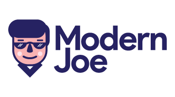Logo for Modernjoe.com