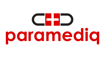 Logo for Paramediq.com