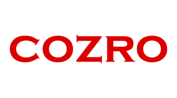 Logo for Cozro.com