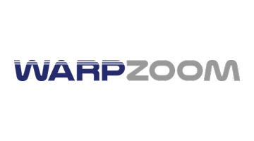 Logo for Warpzoom.com