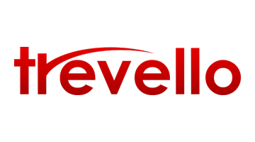 Logo for Trevello.com