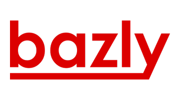 Logo for Bazly.com