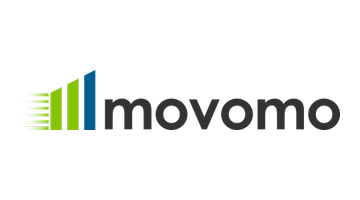 Logo for Movomo.com