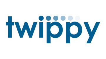 Logo for Twippy.com