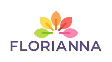 Logo for Florianna.com
