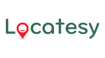 Logo for Locatesy.com