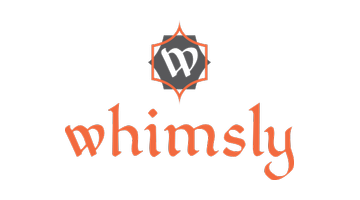 Logo for Whimsly.com
