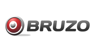 Logo for Bruzo.com