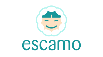 Logo for Escamo.com