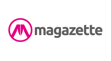 Logo for Magazette.com