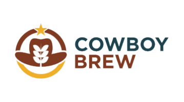 Logo for Cowboybrew.com
