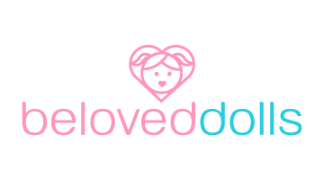 Logo for Beloveddolls.com