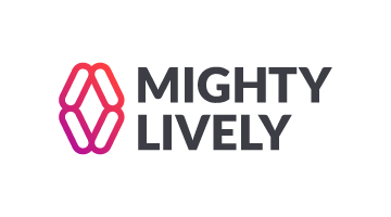 Logo for Mightylively.com