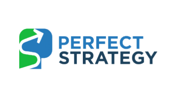 Logo for Perfectstrategy.com