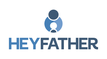 Logo for Heyfather.com