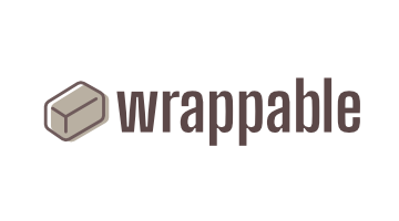 Logo for Wrappable.com