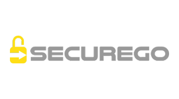 Logo for Securego.com