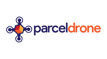 Logo for Parceldrone.com