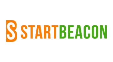 Logo for Startbeacon.com