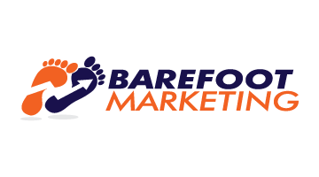 Logo for Barefootmarketing.com