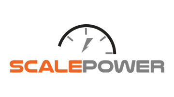 Logo for Scalepower.com