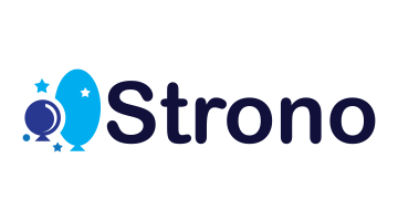 Logo for Strono.com