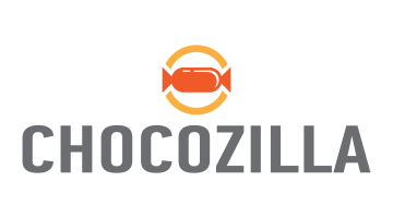 Logo for Chocozilla.com