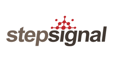 Logo for Stepsignal.com