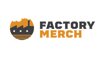 Logo for Factorymerch.com