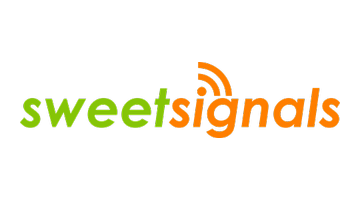 Logo for Sweetsignals.com