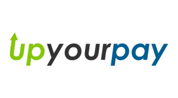 Logo for Upyourpay.com