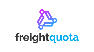 Logo for Freightquota.com