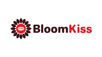 Logo for Bloomkiss.com