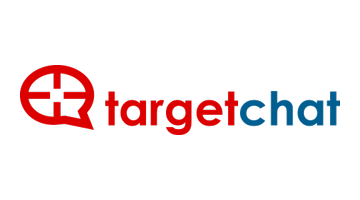 Logo for Targetchat.com