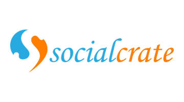 Logo for Socialcrate.com