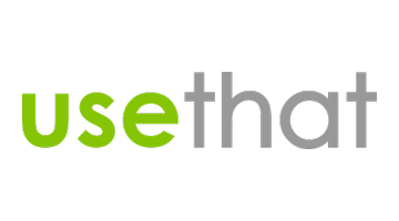 Logo for Usethat.com