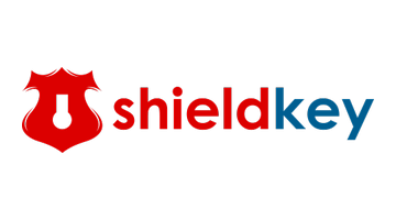 Logo for Shieldkey.com