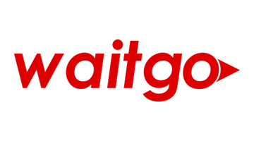 Logo for Waitgo.com