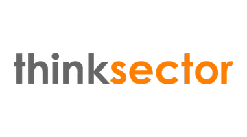 Logo for Thinksector.com
