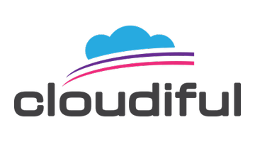 Logo for Cloudiful.com