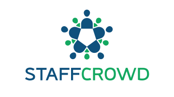 Logo for Staffcrowd.com