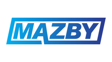 Logo for Mazby.com