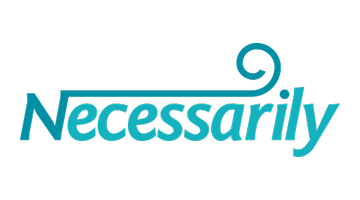 Logo for Necessari.ly
