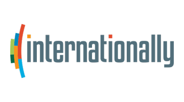 Logo for International.ly