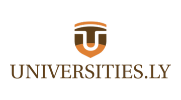Logo for Universities.ly