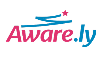 Logo for Aware.ly