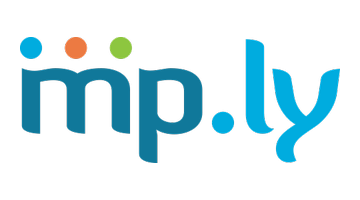 Logo for Mp.ly