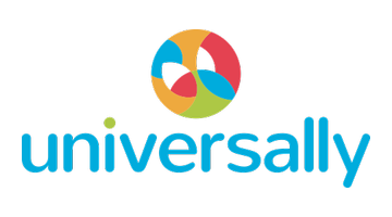 Logo for Universal.ly