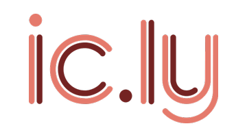 Logo for Ic.ly