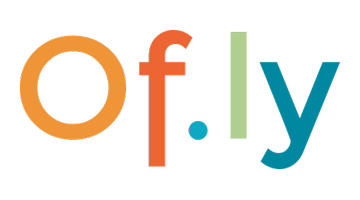 Logo for Of.ly